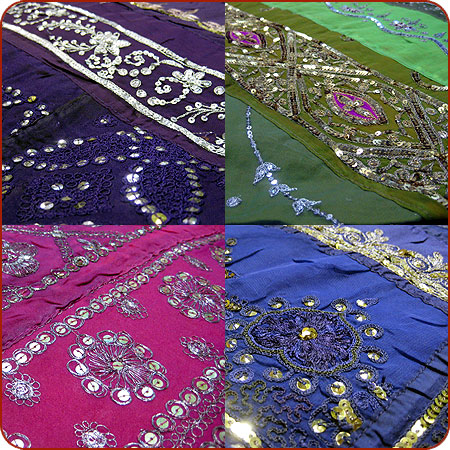 Moroccan bedding, Moroccan and Indian bedspread, Moroccan fabrics ...