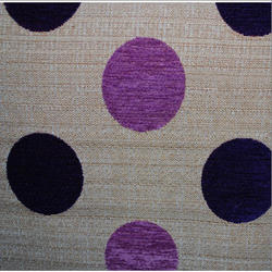 Dots Moroccan Fabric