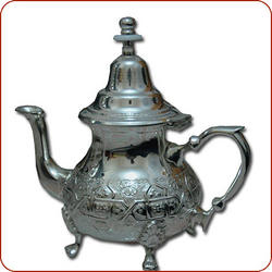 Tea Time Teapot