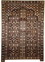 Fortuna Moroccan Door