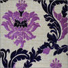 Baroque Moroccan Fabric