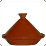 Tishka Natural Tagine