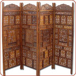 Chinnar Room Divider